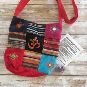 Handbags - OM Bohemian Cross body Bag